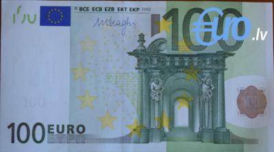 100 eiro