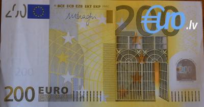 200 eiro