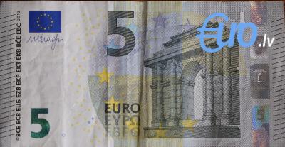 5 eiro